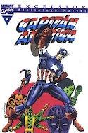 Biblioteca Marvel: Capitán América (1999-2000) (Rústica 160 pp) #4