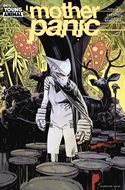 Mother Panic (Comic-book) #6