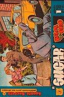 Sugar. Agente secreto (Grapa (1958-1960)) #3