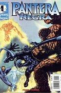 Pantera Negra (1999-2000). Marvel Knights (Grapa 24 páginas) #3