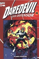 Coleccionable Daredevil / Dan Defensor (2003) (Rústica 80 pp) #4