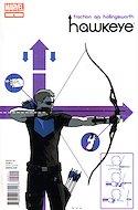 Hawkeye (Vol. 4 2012-2015) (Comic-Book) #2