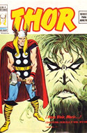 Thor Vol. 2 (1974-1980) (Grapa 56 pp) #4