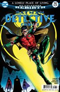 Detective Comics vol. 1 (1937-2011; 2016-) (saddle-stitched) #968