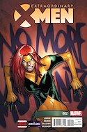 Extraordinary X-Men (Comic Book) #2