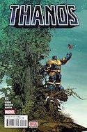 Thanos (Comic-book) #2