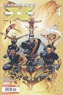 Ultimate X-Men Vol. 2 (2006-2009) (Rústica 48 pp) #4