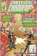 Marvel Comics Presenta (Grapa) #3