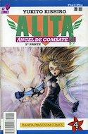 Alita, ángel de combate. 2ª parte #4