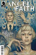 Angel & Faith - Season 9 (Comic Book) #4