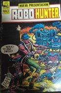 Sam Slade Robo-Hunter (Comic Book) #5