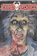 Deadworld Vol. 1 Variant Cover (1986-1993) Comic Book #10