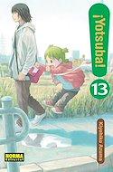 ¡Yotsuba! (Rústica con sobrecubierta) #13