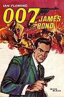 007 James Bond (Grapa) #2