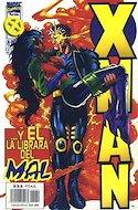 X-Man Vol. 2 (1996-2000) (Grapa 24 pp) #9