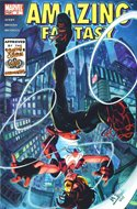 Amazing Fantasy Vol 2 (2004-2005) (Serie Regular, grapa, 48 páginas) #2