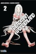 Deadman Wonderland (Rústica con sobrecubierta) #2