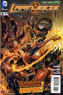Larfleeze (2013-2014). The New 52 (Grapa) #6