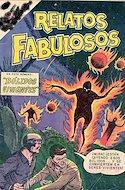 Relatos Fabulosos (Grapa) #8