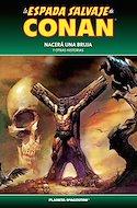 La Espada Salvaje de Conan (Cartoné 120 - 160 páginas.) #3