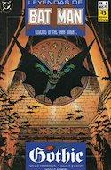 Leyendas de Batman. Legends of the Dark Knight (Grapa (1990)) #6