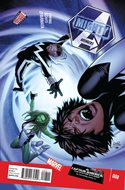 Mighty Avengers Vol. 2 (2013-2014) (Comic Book) #8
