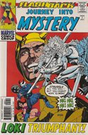 Journey into Mystery / Thor Vol 1 (Comic Book) #-1