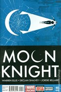 Moon Knight Vol. 5 (2014-2015 Variant Cover) (Comic Book) #2.1
