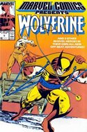 Marvel Comics Presents Vol. 1 (1988-1995) (Comic-Book) #5