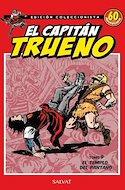 El Capitán Trueno 60 Aniversario (Cartoné) #9