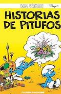 Los Pitufos (Cartoné 64 pp) #9