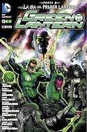 Green Lantern. Nuevo Universo DC / Hal Jordan y los Green Lantern Corps. Renacimiento (Grapa) #18