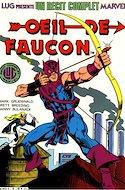 Un Récit Complet Marvel (Broché) #5