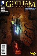 Gotham by Midnight (Comic Book 32 pp) #2