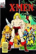 X-Men / X-Men Saga (Broché) #8
