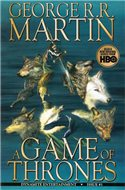 A Game Of Thrones (Saddle-stitched) #1