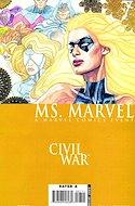 Ms. Marvel (Vol. 2 2006-2010) (Comic Book) #7
