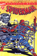 Biblioteca Marvel: Spiderman (2003-2006) (Rústica 160 pp) #5