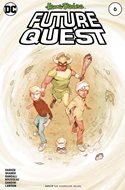 Future Quest Vol. 1 #6
