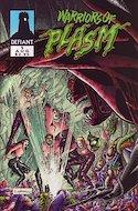 Warriors of Plasm (Comic Book) #1