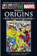 Die Offizielle Marvel-Comic-Sammlung Classic (Cartoné) #1