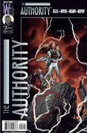 The Authority Vol. 1 (Comic Book) #2