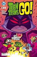 Teen Titans Go! (Grapa) #5