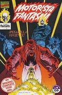 Motorista Fantasma (1991-1994) (Grapa. 17x26. 24 páginas. Color. (1991-1994).) #9
