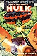 The Rampaging Hulk (Rústica 56 pp) #1