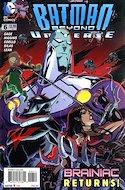Batman Beyond Universe (Comic Book) #6