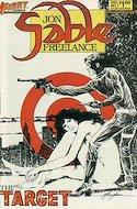 Jon Sable, Freelance (Grapa) #7