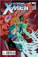 X-Treme X-Men Vol. 2 (Comic-Book) #2