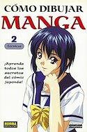 Cómo dibujar manga (Rústica) #2