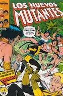 Los Nuevos Mutantes Vol. 1 (1986-1990) (Grapa 32-64 pp) #8